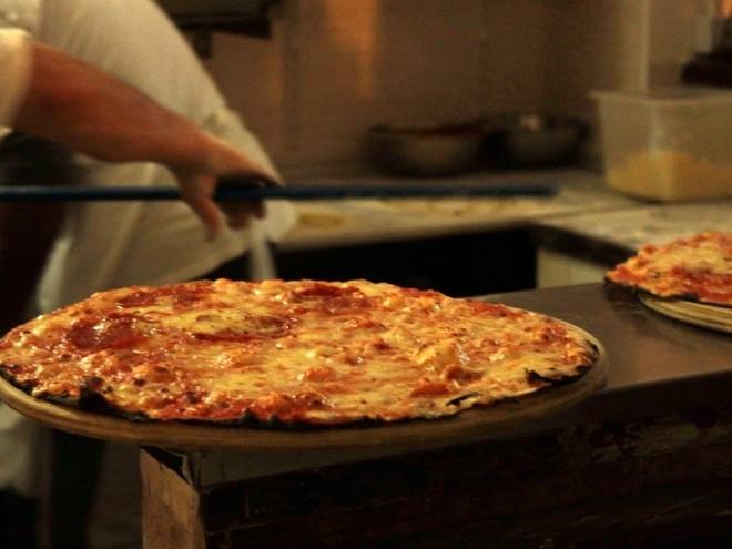 Le migliori pizzerie di roma zero - Il giardino segreto roma ...