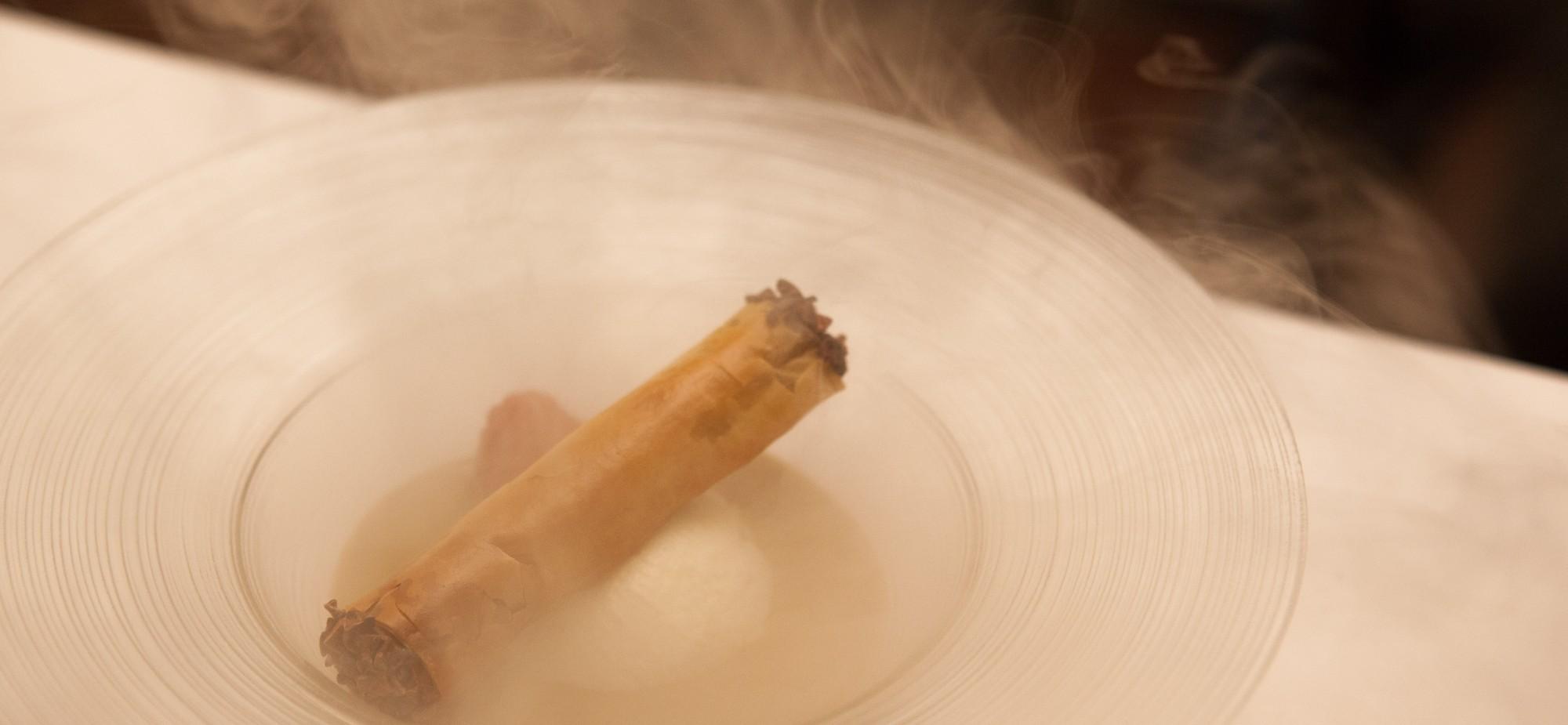 Lo Smoke