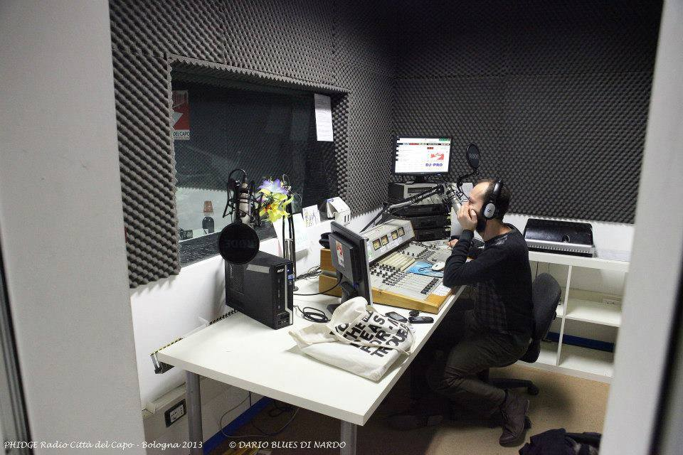 gandolfi radio città del capo