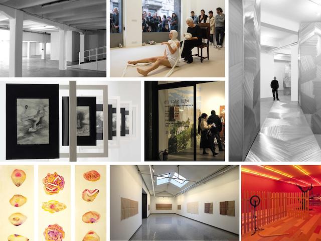 9_ That's awards, your personal tour in Porta Venezia, Milan