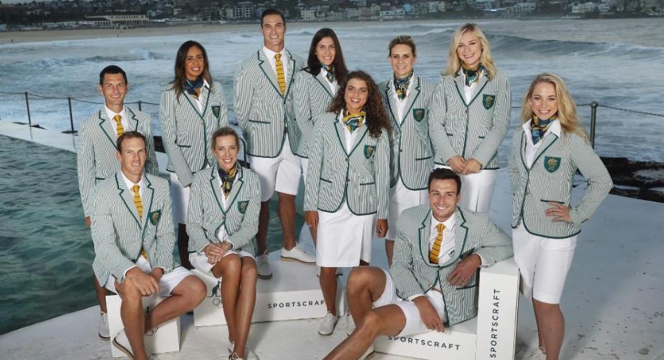 Australia_Rio2016_Olimpiadi