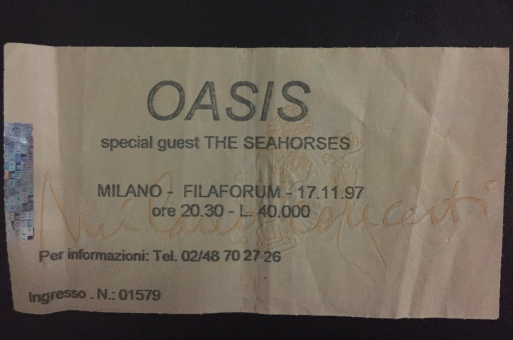 Oasis-Milano-1997
