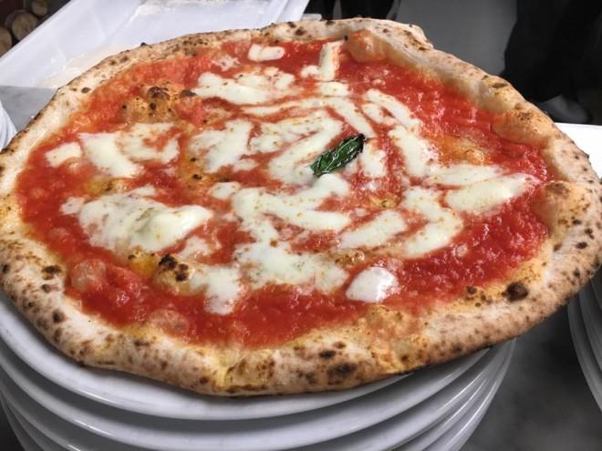 Il triangolo della buona pizza a milano zero - Pizzeria milano porta romana ...
