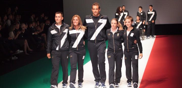 outlet store sale 4623d ff927 Due parole sulle tute alle Olimpiadi | Zero