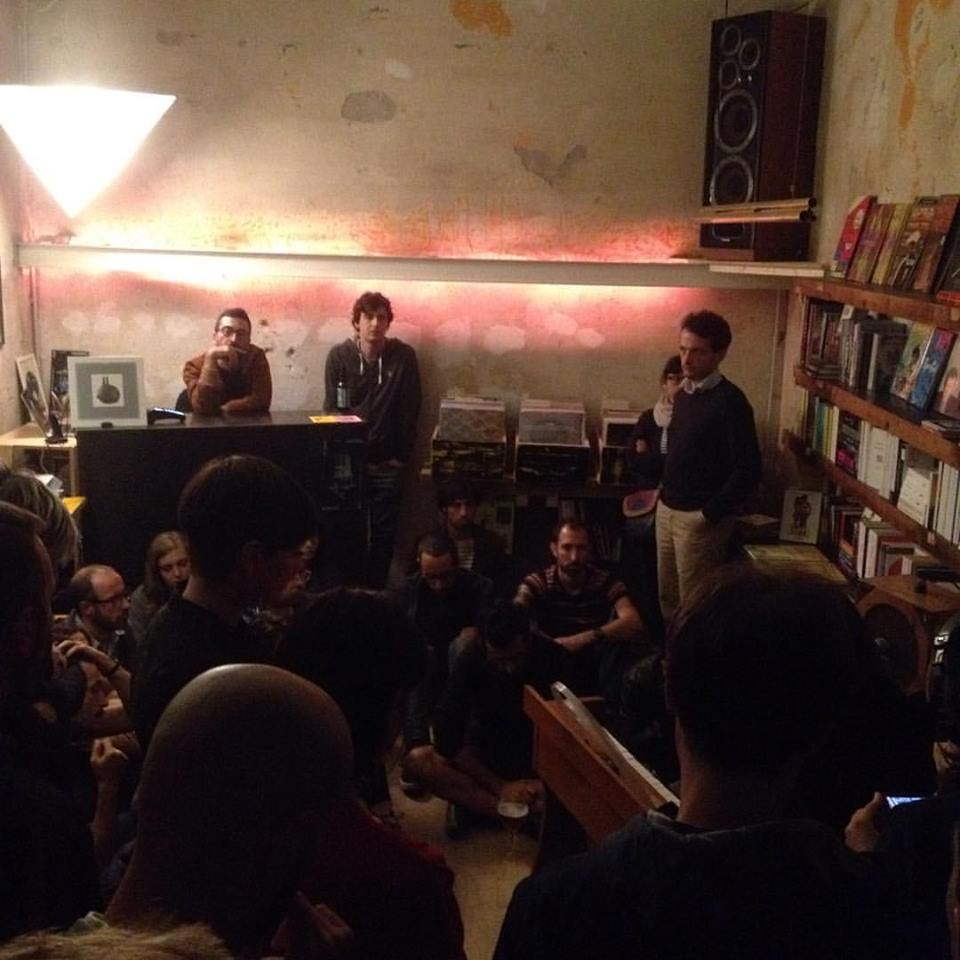 Julie Normal e le Onde Martenot, live in-store @ Volume