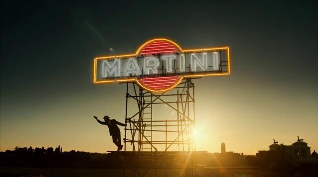 Martini IlluminaMI | Terrazza Martini - Milano | Zero