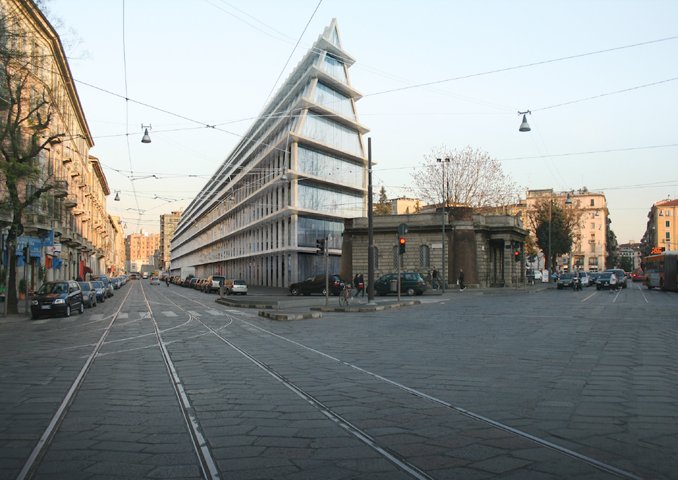 Fondazione Giangiacomo Feltrinelli | Zero