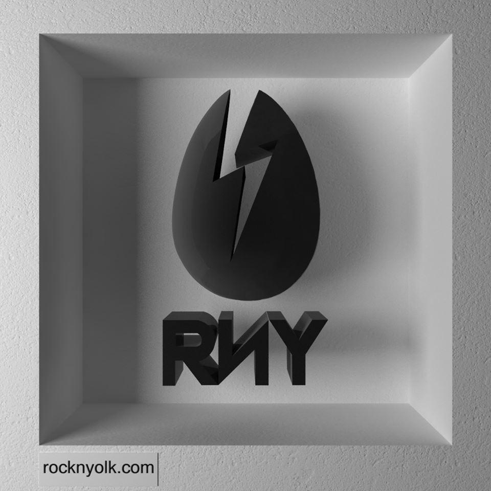 rock'n yolk