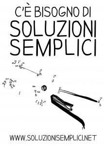 C'è (ancora) bisogno di Soluzioni Semplici