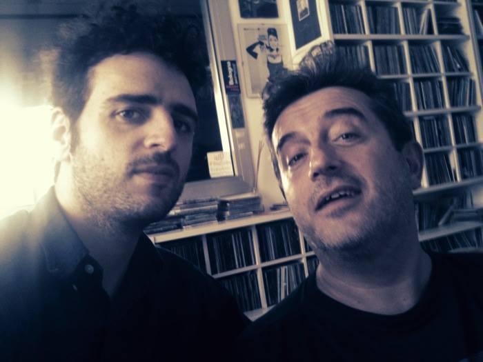 Con Piero Santi, voce storica di Radio Città del Capo
