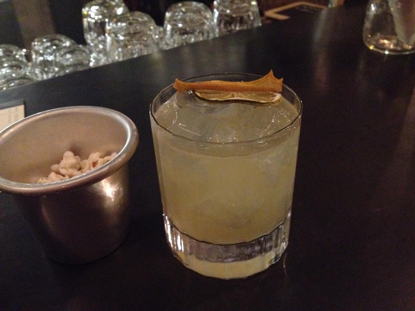 cocktail gesto