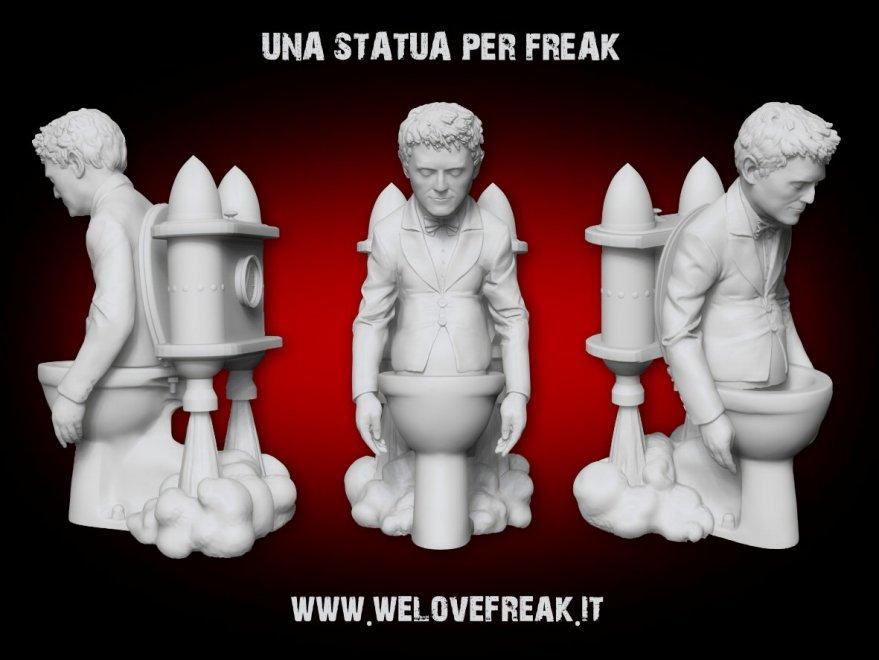 statua-freak