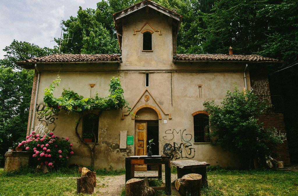 Solo Eventi Villa Honorata