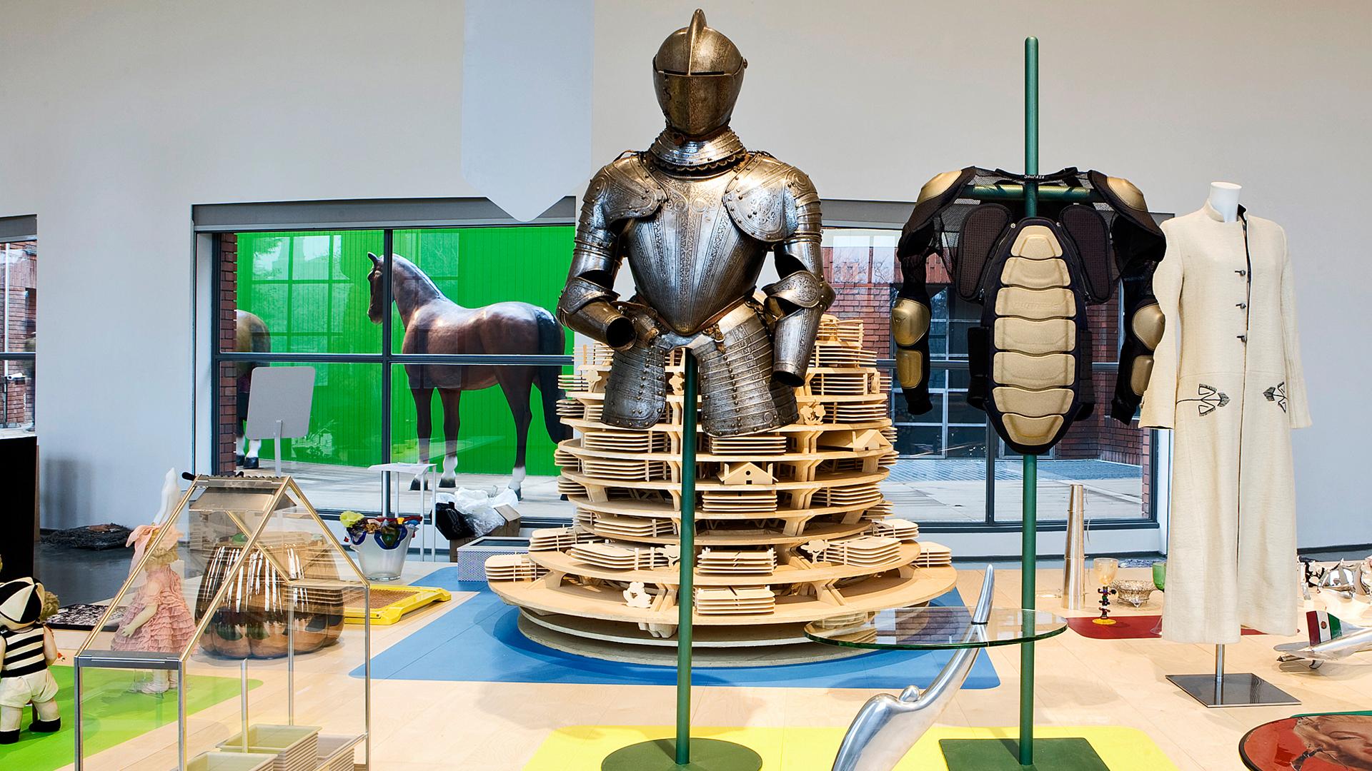 Quali cose siamo - Triennale Design Museum 3