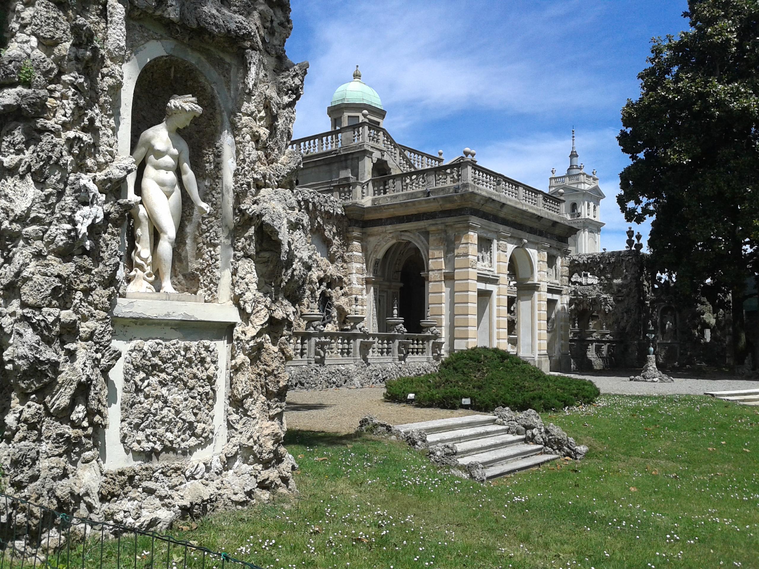 Villa Visconti Roma