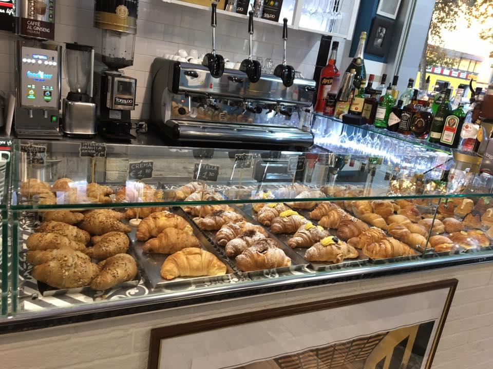 Mergellina Bakery   Milano   Zero