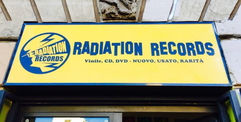 radiation-records