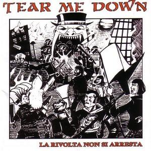 tear-me-down