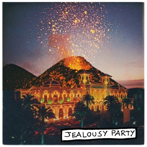 Jealousy Party
