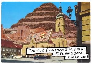 Jooklo & Gaetano Liguori, free mind jazz explosion (1)