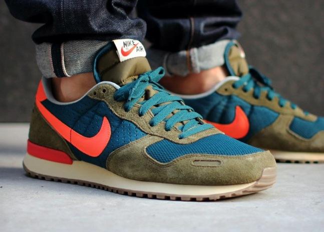 scarpe nike air vortex vintage