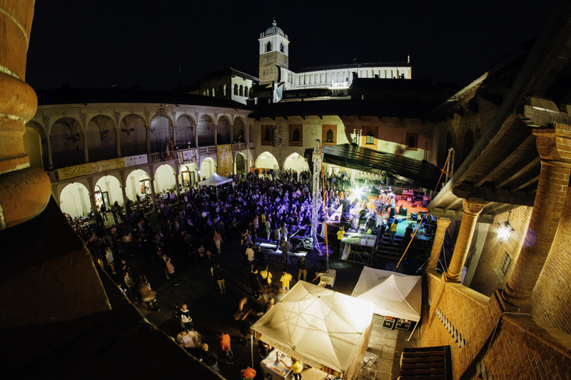 NovaraJazz (foto di Emanuele Meschini)