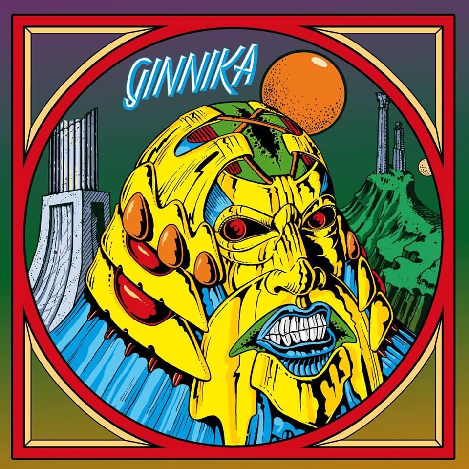 Scarful per Ginnika.