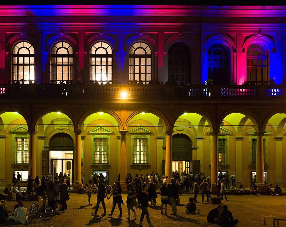 I concerti gratuiti di settembre sulla terrazza del Teatro Comunale ...