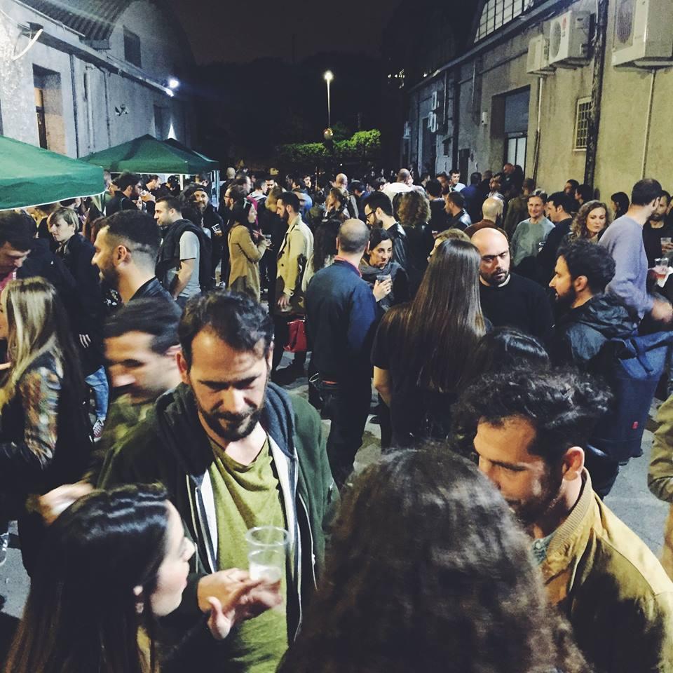 Mandrione block party zero - Osteria con cucina francesco angelini ...