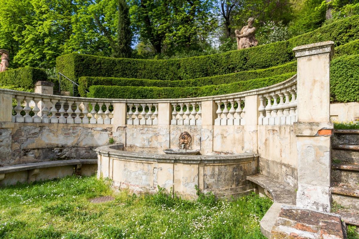 Parco Villa Spada Bologna