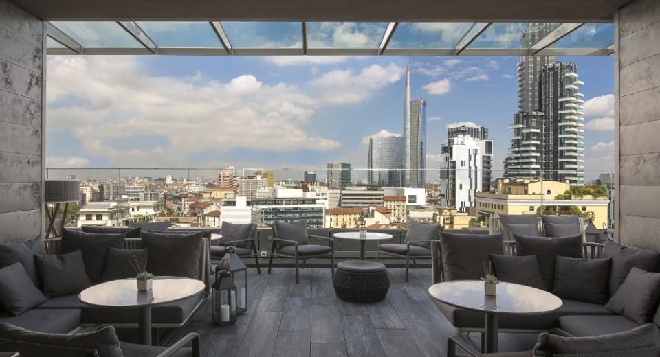 Hotel Roma Zona Colobeo