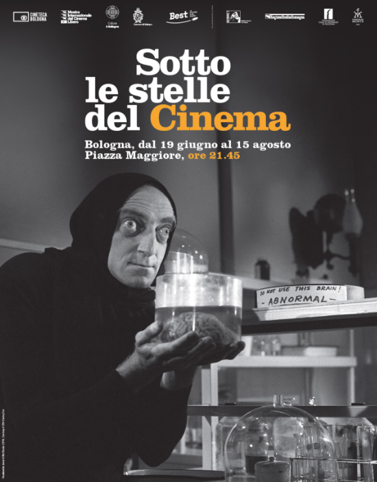 sotto le stelle del cinema 2017