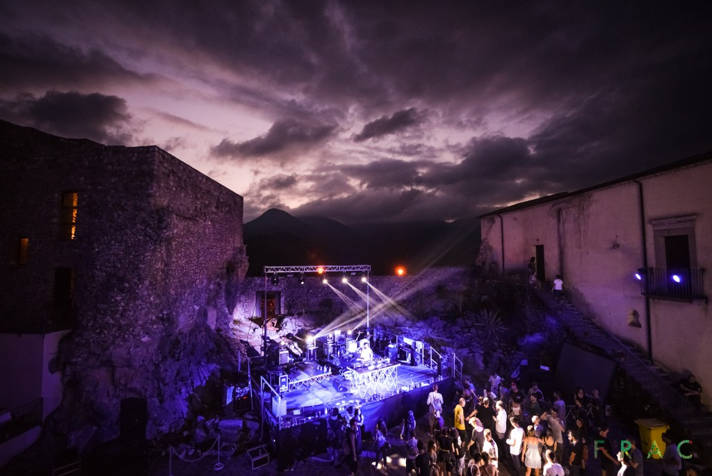 FRAC Festival ( © Nicolò Parsenziani)