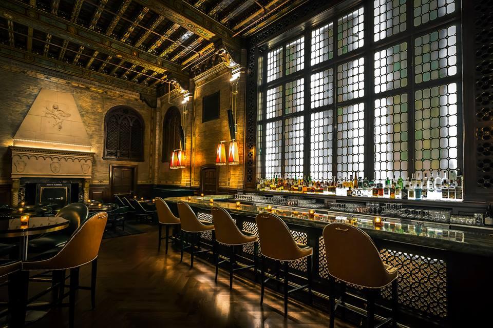 Cellars Restaurant Chicago
