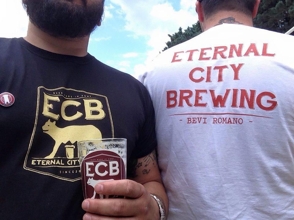 eternal city brewing