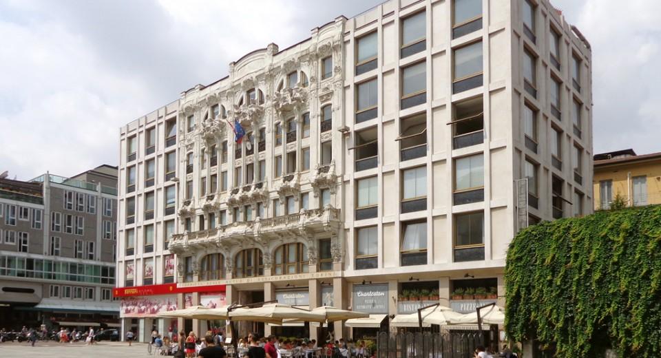 Hotel Milano Parcheggio Gratuito