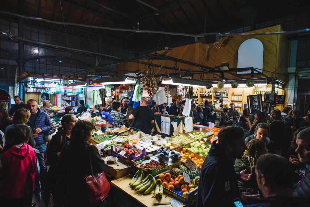 Mercato interno