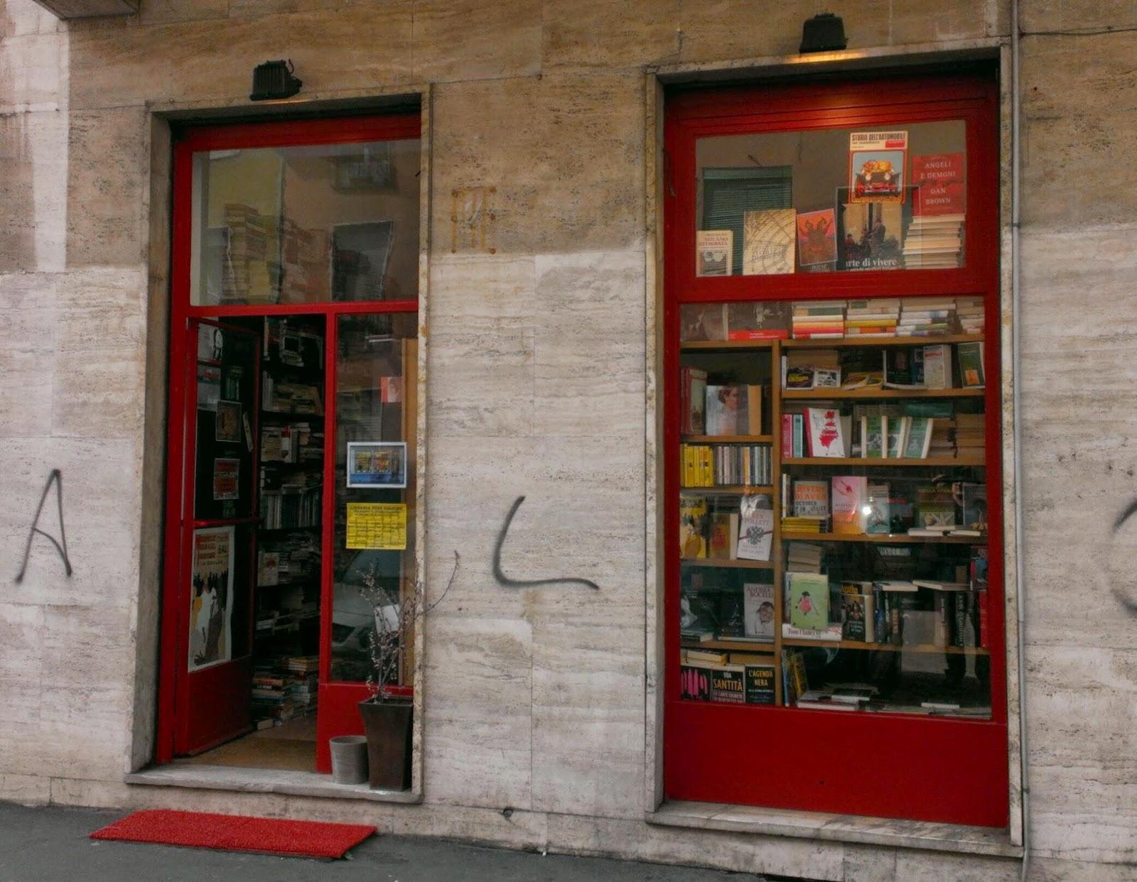 Libreria simple flair