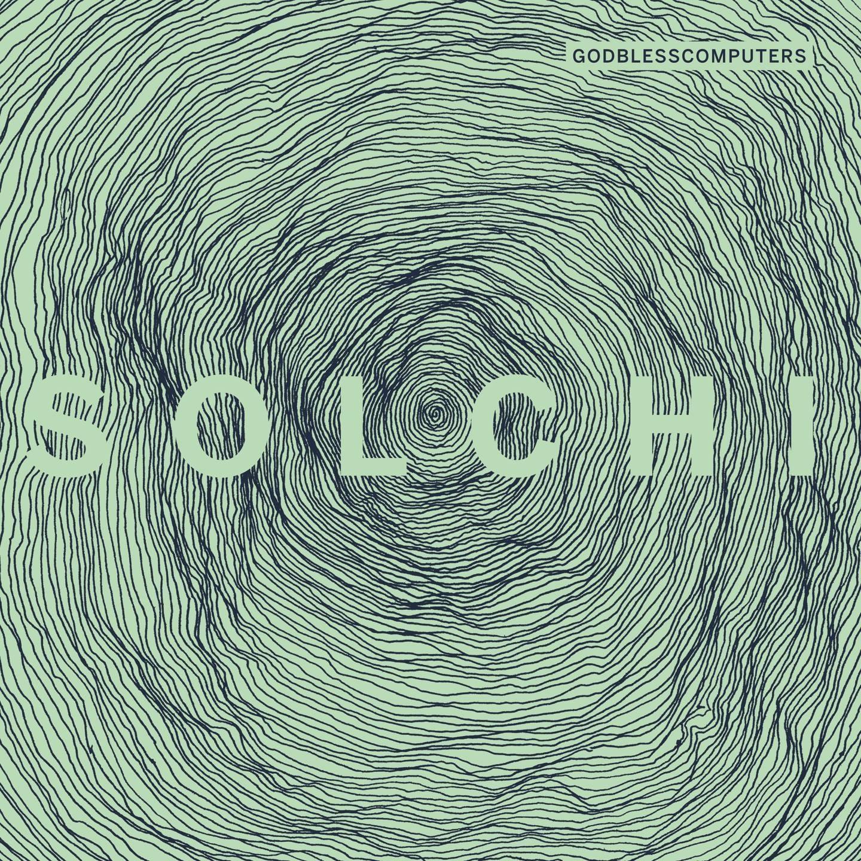 La copertina di Solchi