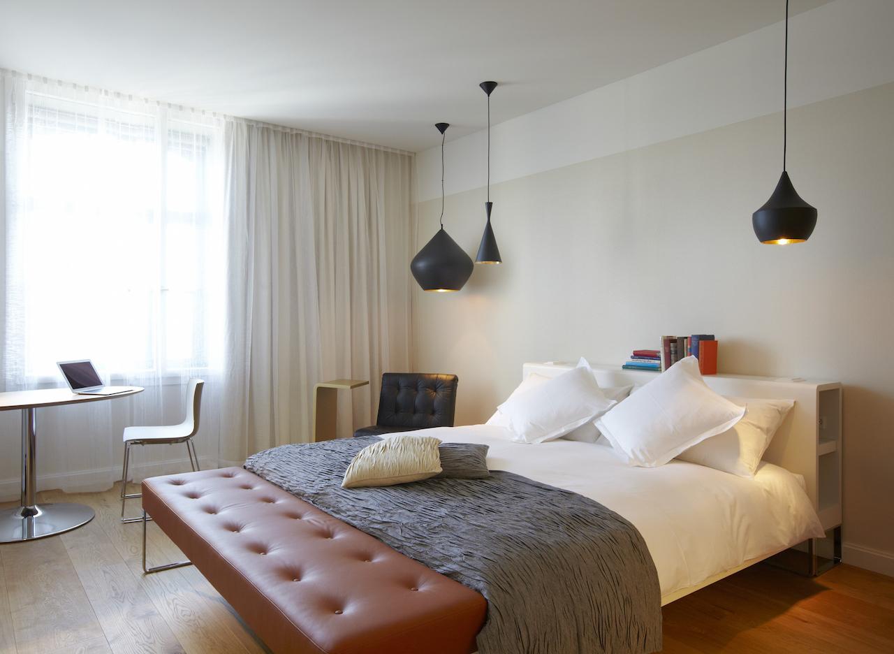 B2-Boutique-Hotel-Spa_Zurich_Medienbild_Doppelzimmer