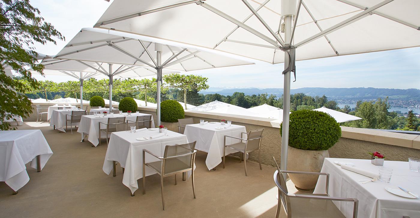 Hotel Restaurant Ambiente
