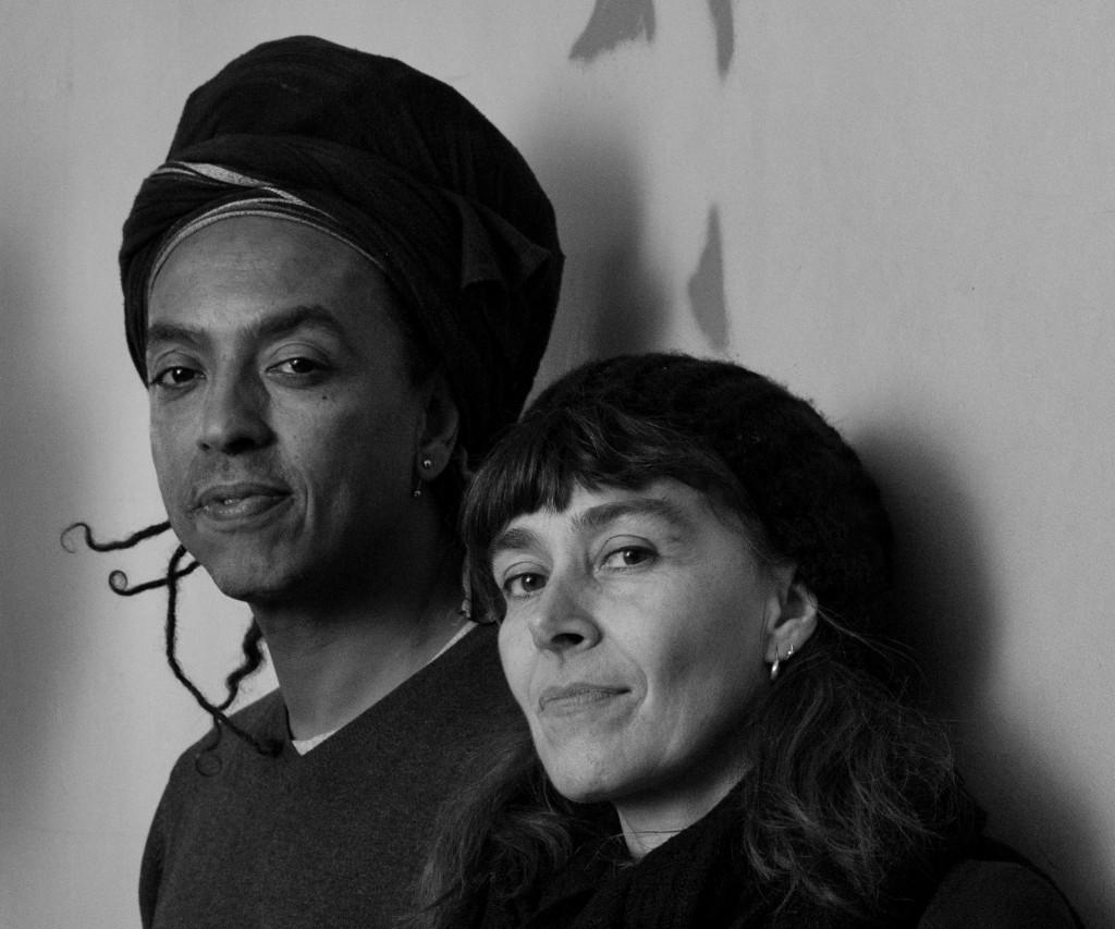 Otta e Alem (foto di Laura Fantacuzzi)