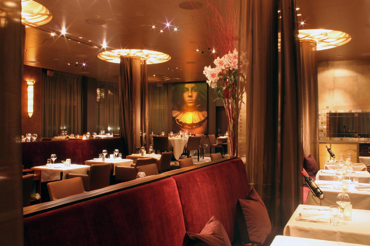 Restaurant La Crepe Bretonne Rue De La Montagne