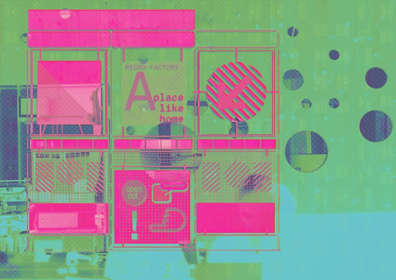 DOTDOTDOT-Micro-factory-A place like home