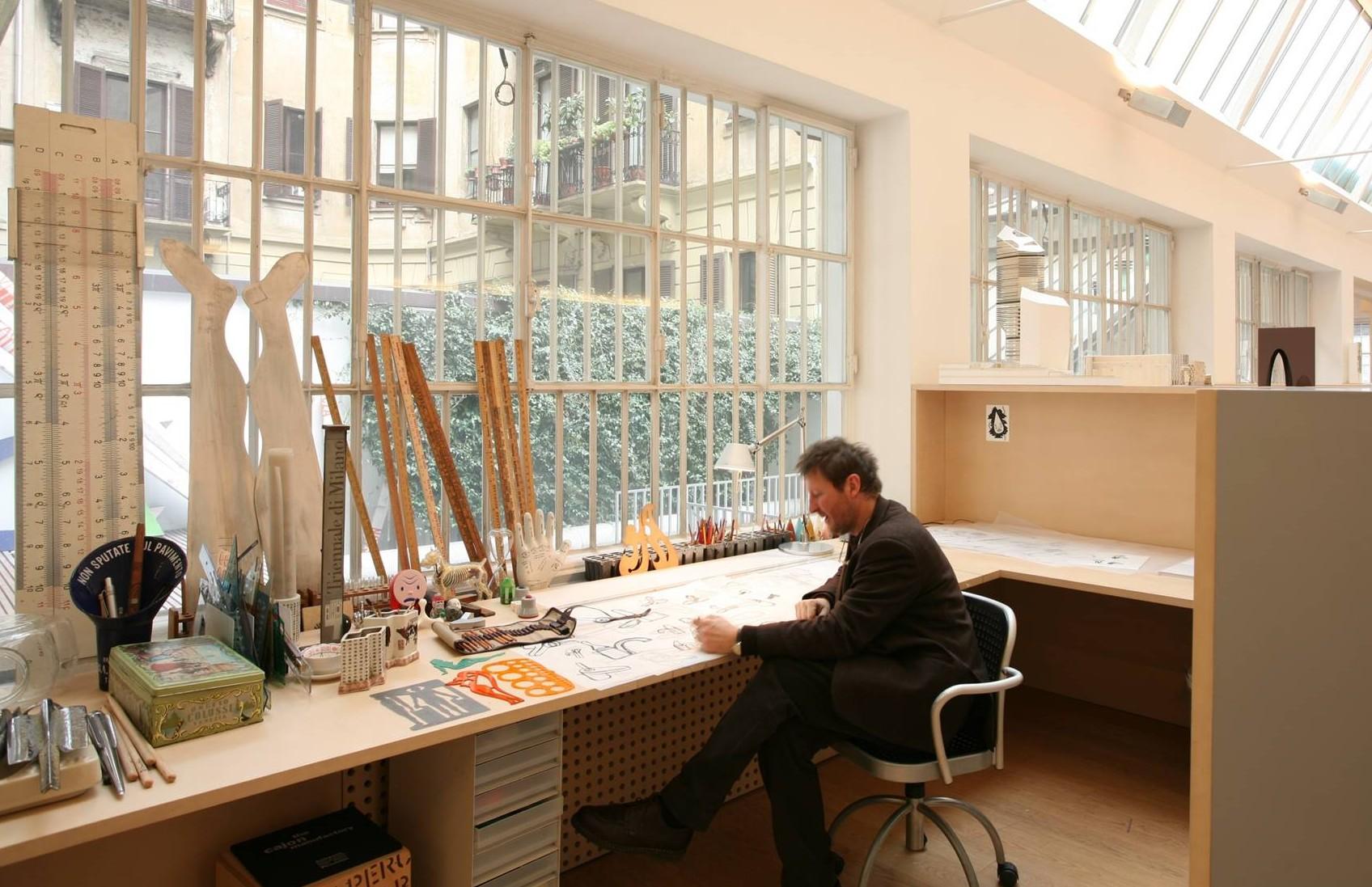 Lavoro Per Architetti Torino cino zucchi | zero