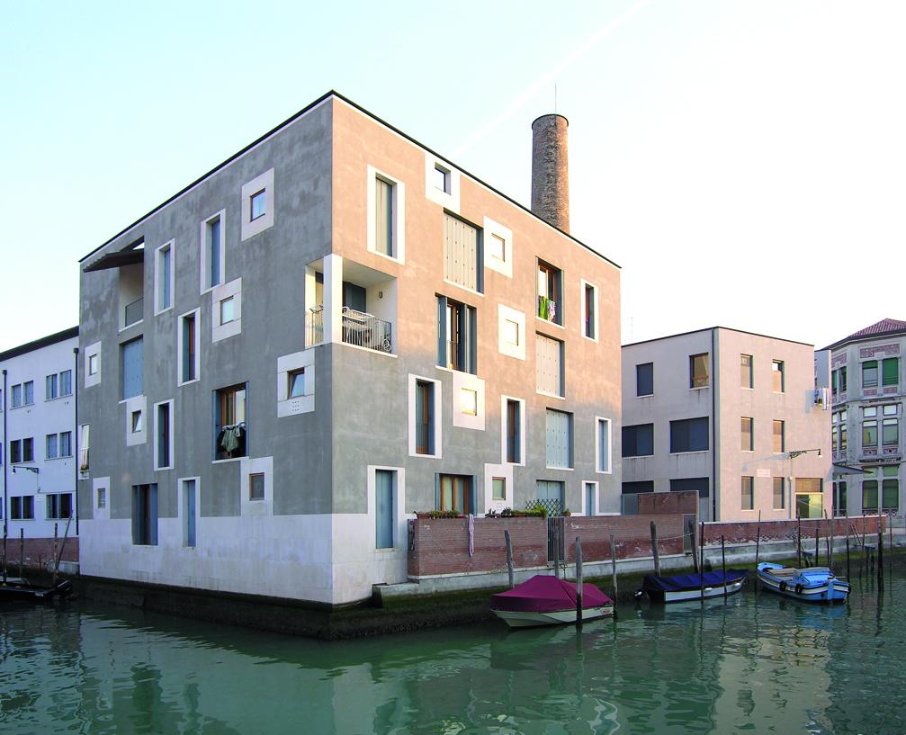 Venezia, ex-Junghans