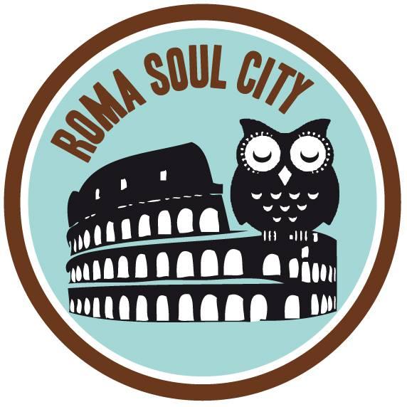 roma soul city logo