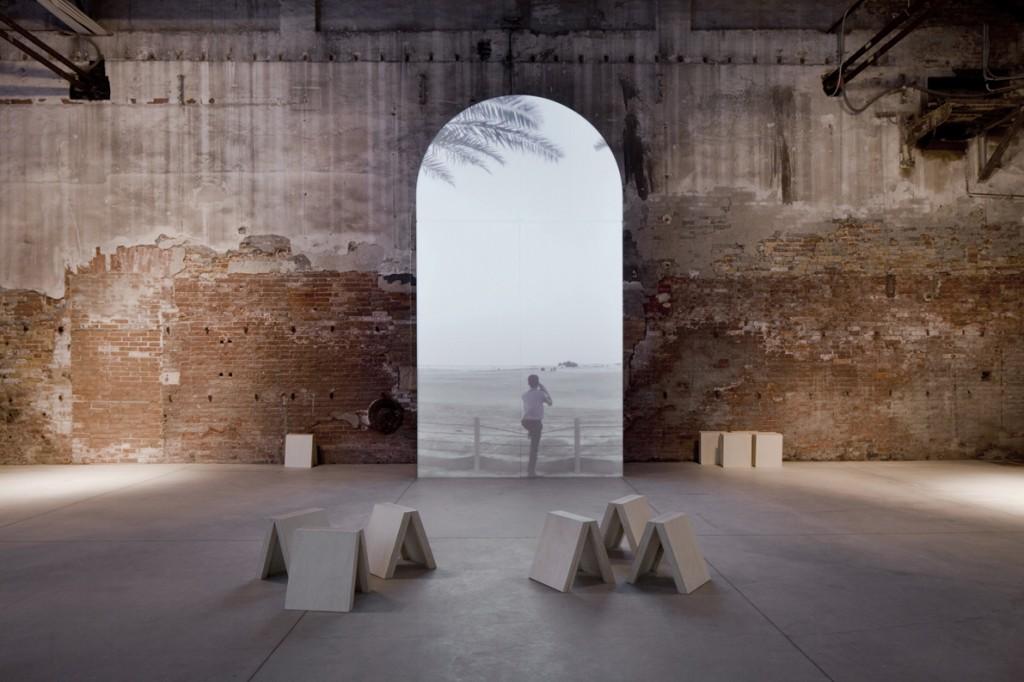 Biennale di Venezia, Padiglione del Bahrein, Background, foto di Giovanna Silva