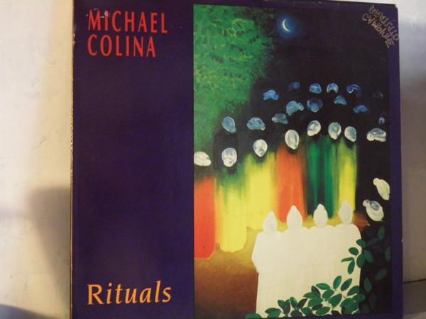 COLINA MICHAEL