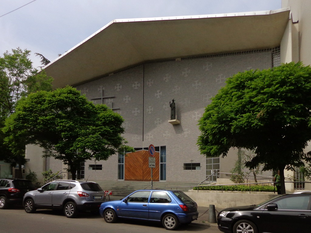 Milano_chiesa_San_Luca_Evangelista_facciata